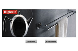 HighWin Stainless Steel Products